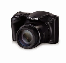 Paytm : Buy Canon PowerShot SX400 Camera with 8GB Card and Case at Rs.7992 only – BuyToEarn