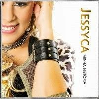 CD de - Jessyca – Minha História