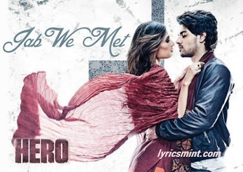 Jab We Met - Hero (2015)