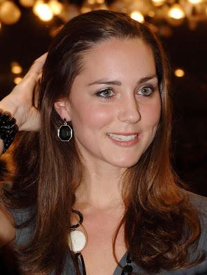 kate middleton makeup beauty face