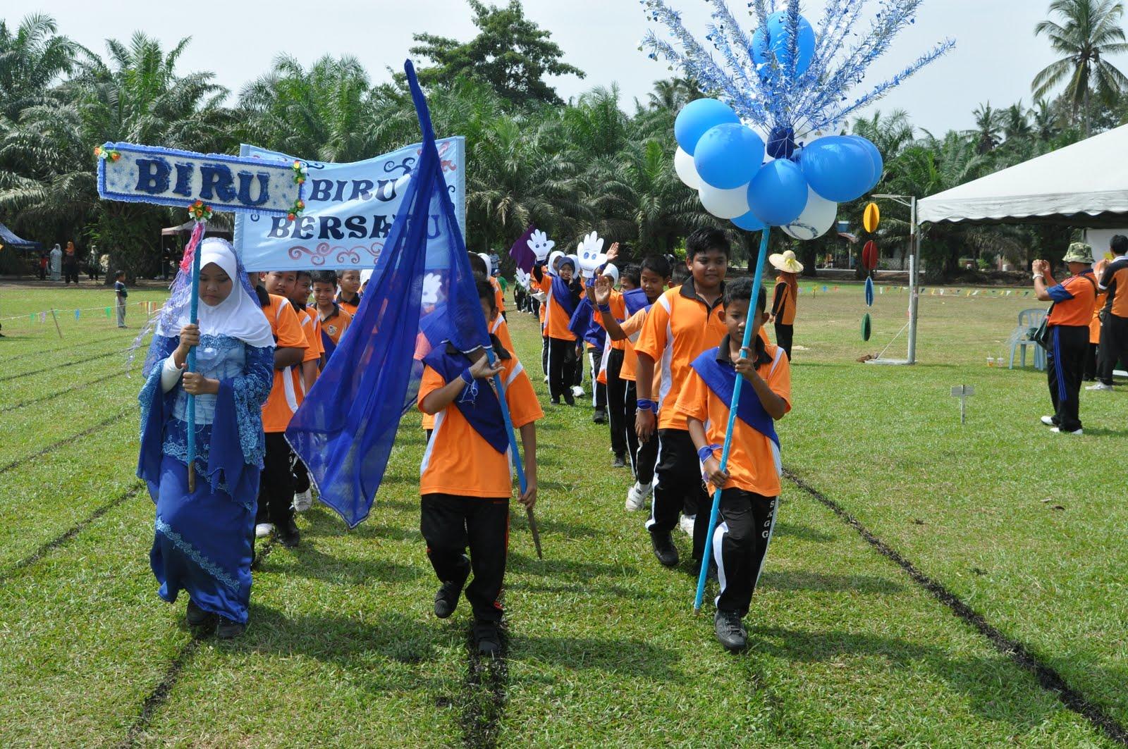 Sekolah Kebangsaan Gelong Gajah: GAMBAR Temasya Sukan Olahraga kali ke ...