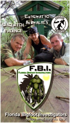 Florida Bigfoot Investigators