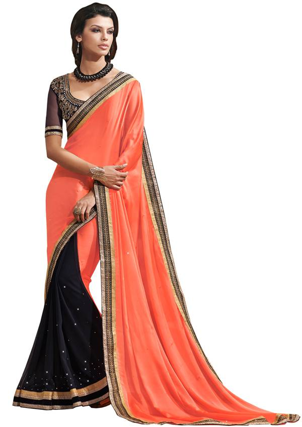 Party wear Saree collections