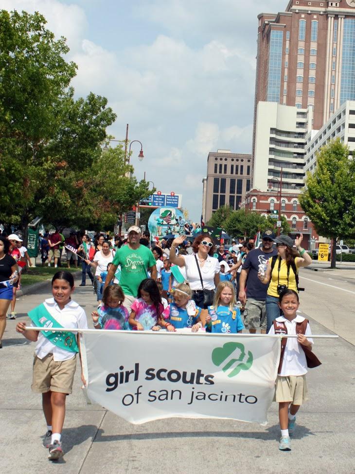 girl scouts of san jacinto council blog 2013 09 15