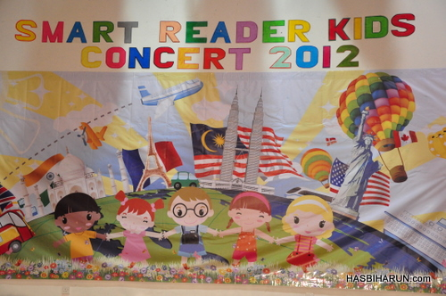 Smart Reader Kids Annual Concert and Convocation 2012 by Hai O garam buluh top agent