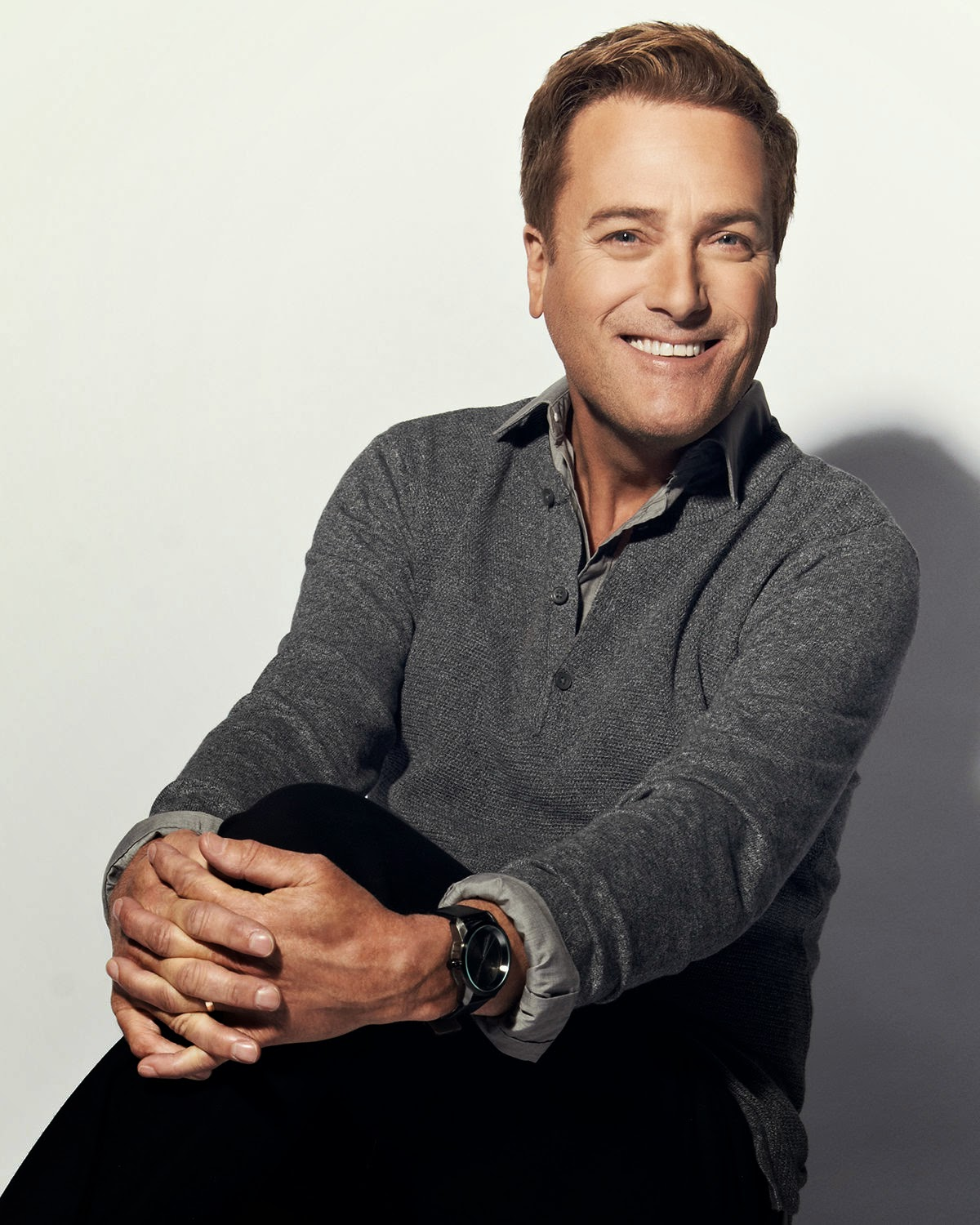Michael W. Smith - Hymns 2014 Biography and History
