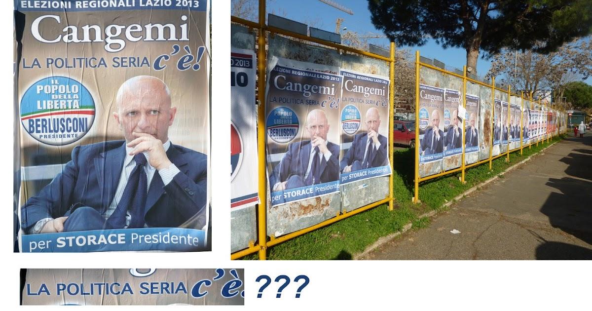 elezioni regionali lazio 2013 candidati viterbo - photo#16