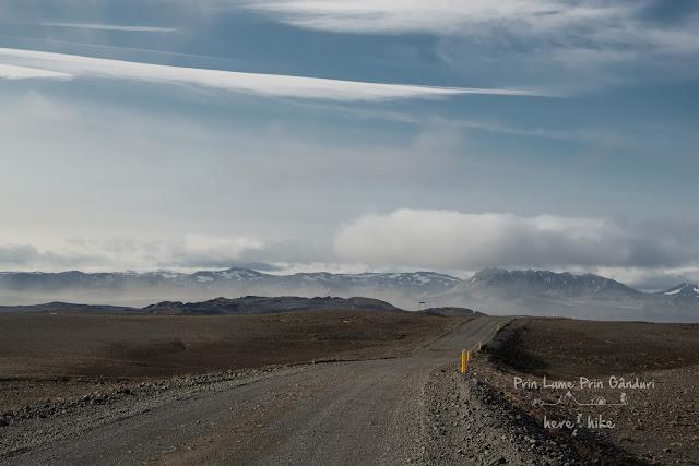 iceland-sprengisandsleið
