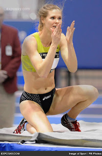 Amy Acuff Sports