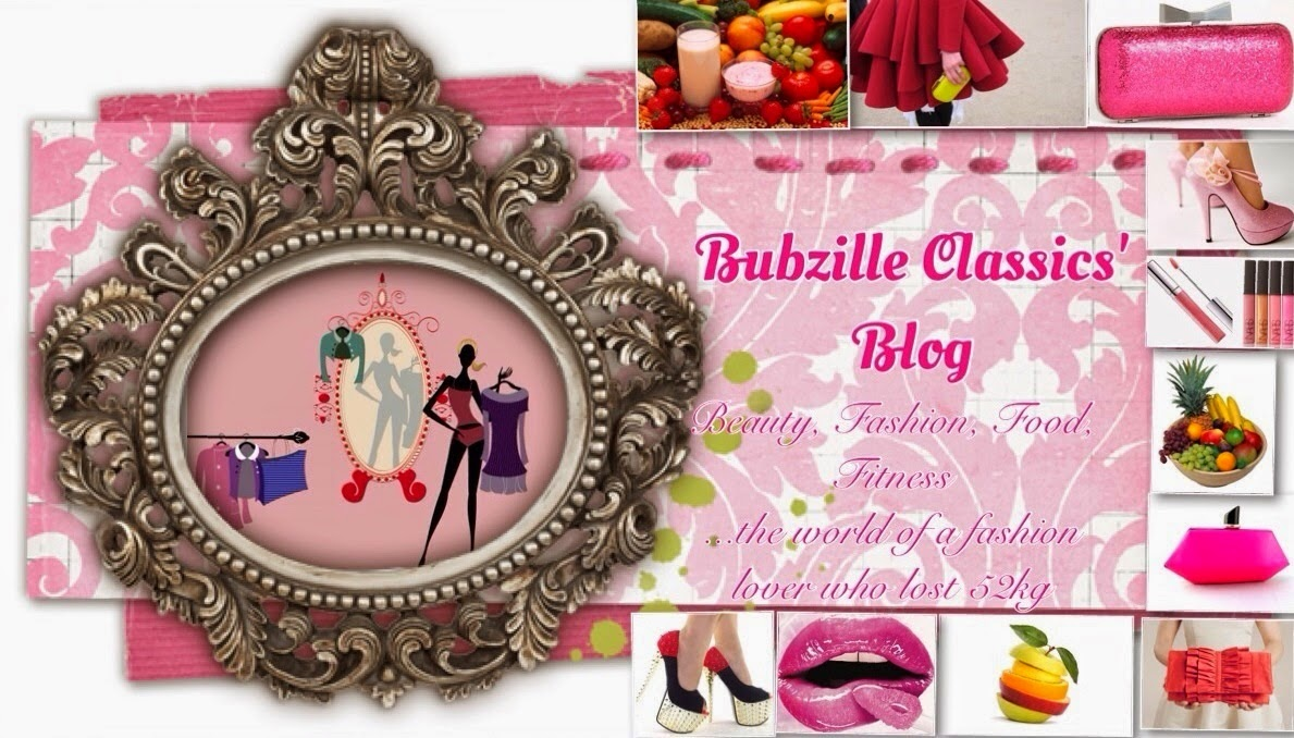 Welcome To Bubzille Classics' Blog