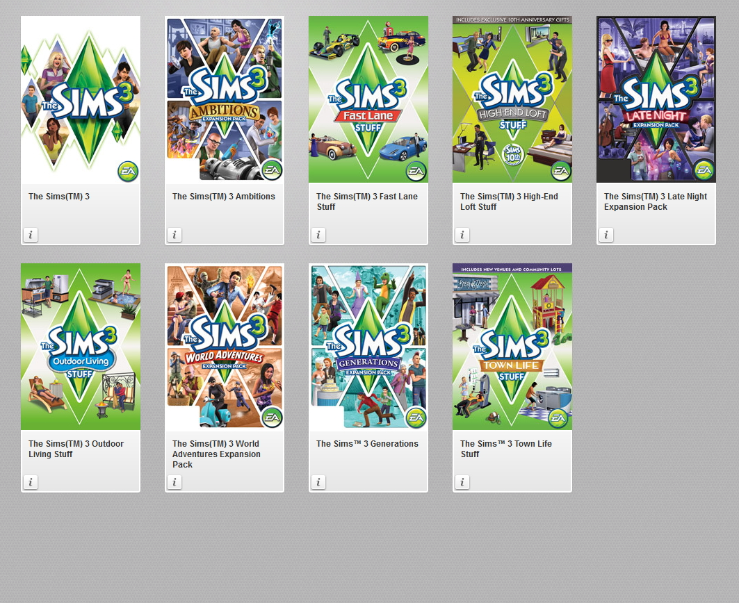Can the sims 3 be played on a windows 7 laptop - Microsoft Community
