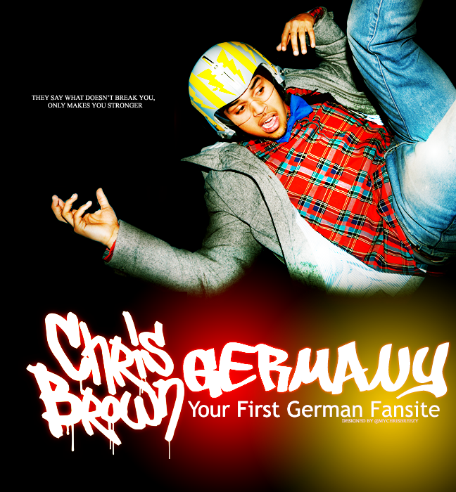Chris Brown Germany | Deutschlands #1 Chris Brown Fanpage