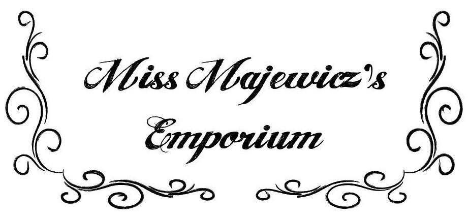 Miss Majewicz's Emporium