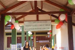 Escola Mª Raimunda Balbino