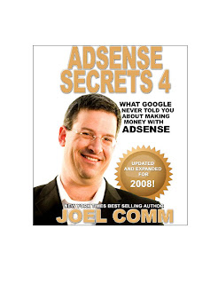AdSense+ebook Ad-sens and seo e book