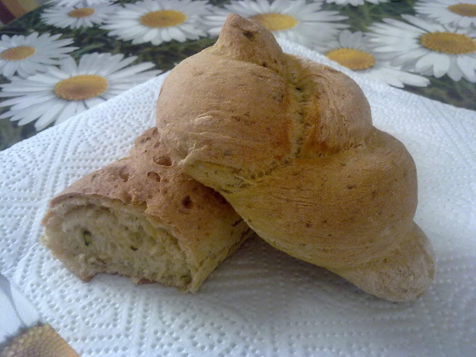 Le ricette in cucina di patatina pane alle zucchine for Come faccio a ottenere un prestito per costruire una casa