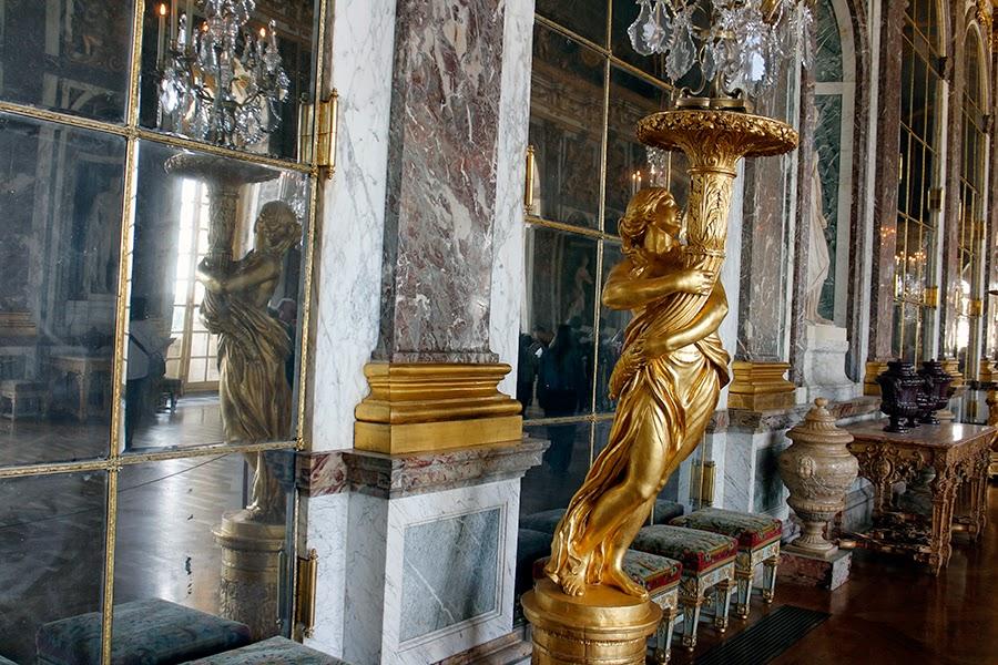Versailles ch teau de versailles chavanitas for Chambre cinquante sept