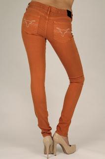 Team Skinny Jeans by OCJ Apparel