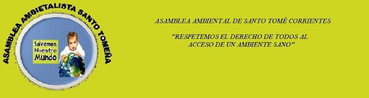 Asamblea Ambientalista