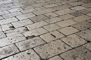 There Are Ways You Can Darken Travertine Tile Naturally, Without Ruining  The Stone Itself, And Weu0027re Going To Tell You About All Of Them.