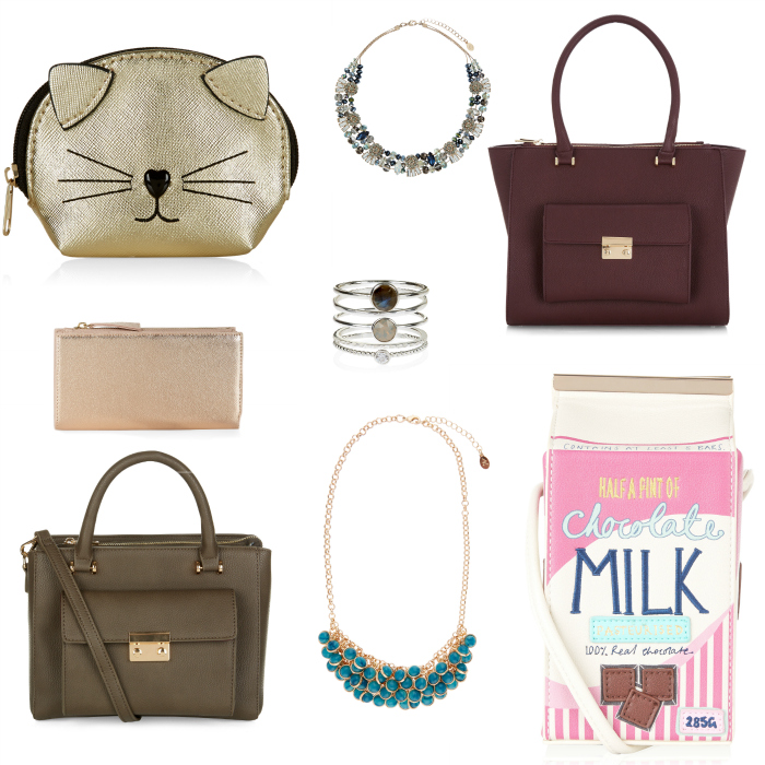 Accessorize Autumn Wishlist | Colours and Carousels - Scottish lifestyle, beauty and fashion blog