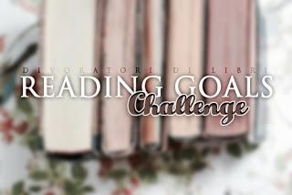 Reading Goals Challenge