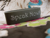 Join Speak Now! Ministries
