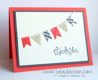 http://juliedavison.blogspot.com/2013/04/video-tutorial-washi-tape-banner-card.html
