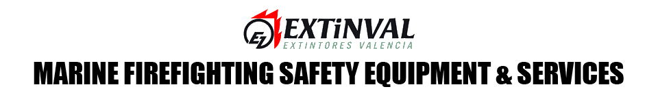 Extinval - Marine Firefighting Safety Equipment & Services
