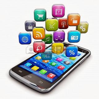 Comparación aplicaciones móviles publicación Redes Sociales