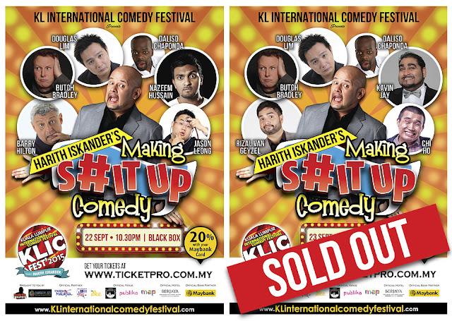 Win a luxury trip to glasgow with the glasgow international comedy festival