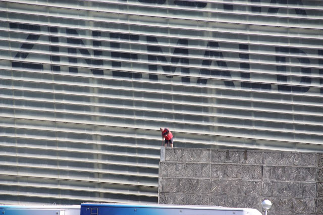 Donostia 2012: Día 0. Buscando a Susan desesperadamente - Blog Festivales de cine