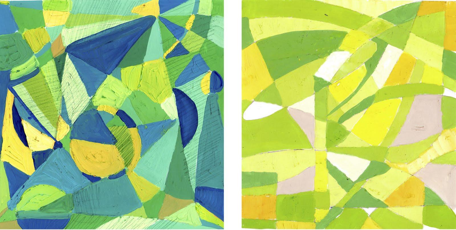 знакомство на цветовая ктд геометрия