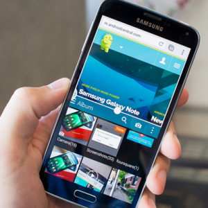 Spesifikasi dan Harga Samsung Galaxy S5 4G