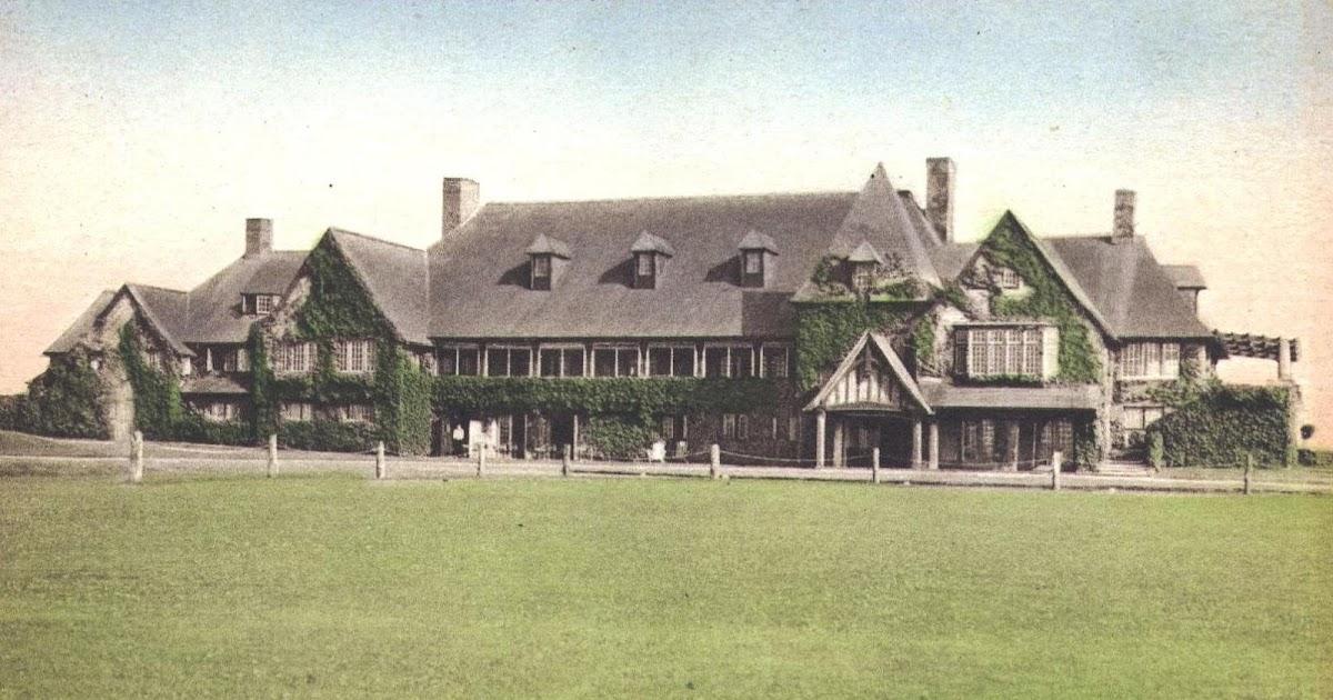 The maidstone club at east hampton houses of the hamptons for Houses of the hamptons