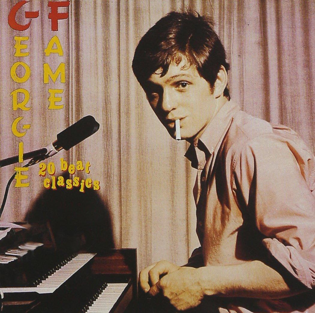 Georgie Fame Sweet Things