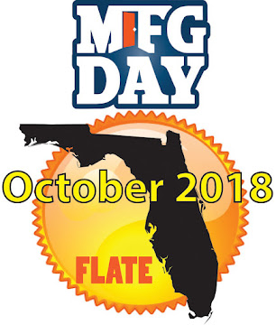 MFG DAY Student Tours
