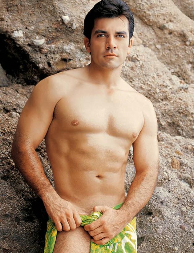Tivipelado Naked Mexican Actors Actores Mexicanos Desnudos