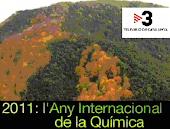 2011: L'Any Internacional de la Química