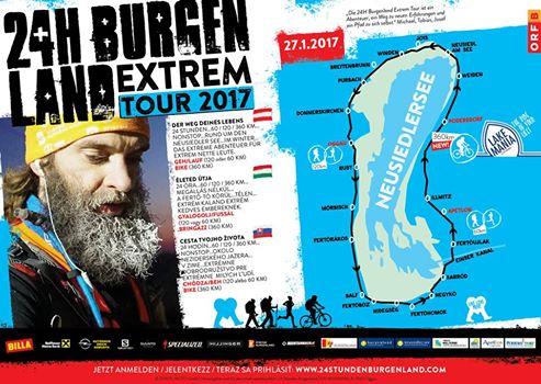 120 Km Burgenland