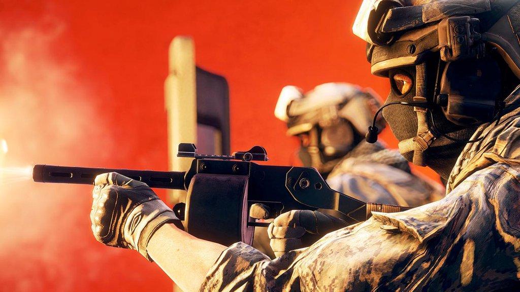Dezembro especial para os jogadores de Battlefield 4