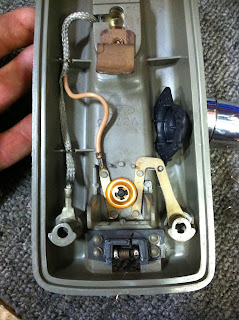 Classic Ford Mustang Map Light Repair jeremy Travis Vasquez Car Audio Tips .com