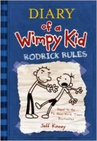 Clare County Library Blog Most Popular Children S Books Of 2013