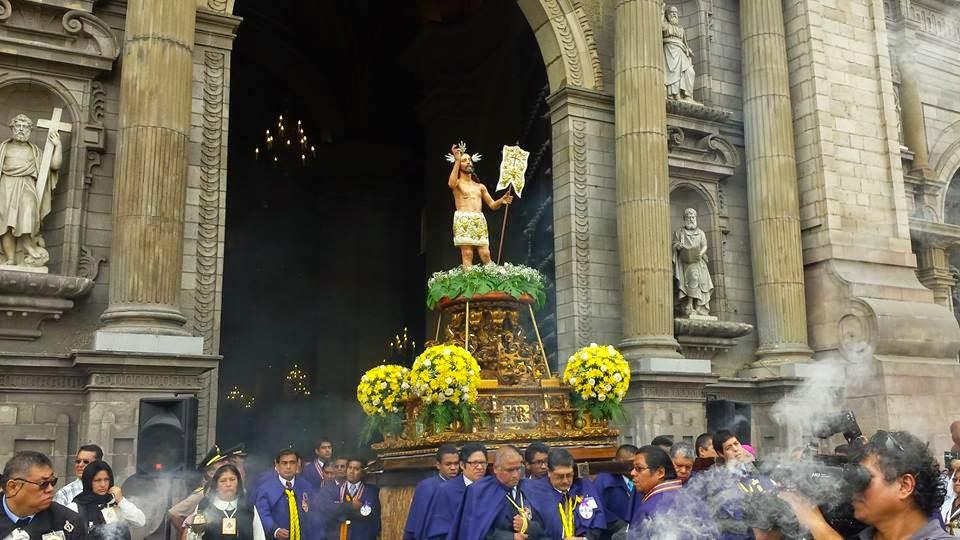 Tiempo Pascual