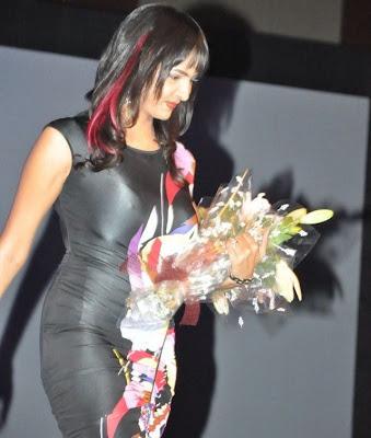 tollywood anchor lakshmi prasanna photo gallery