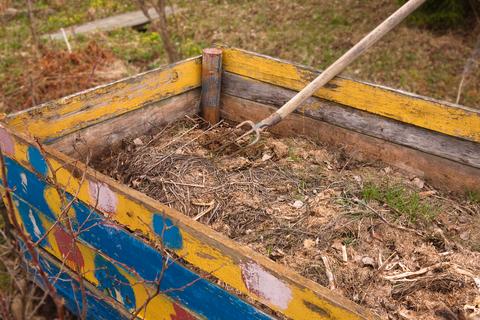 Как сделать компост фото 184
