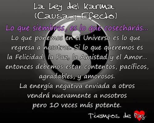 LAS CUATRO LEYES DE LA ESPIRITUALIDAD S-karma+(1)