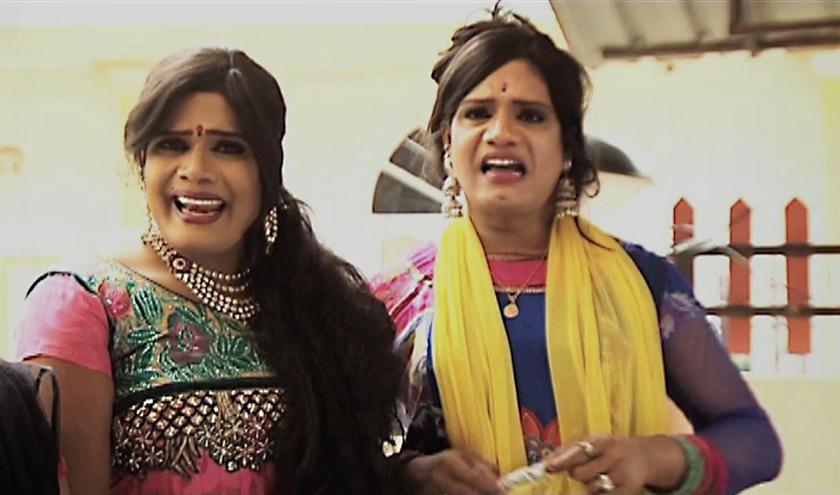 Dhe Maveli Tintumon - Malayalam Comedy short film