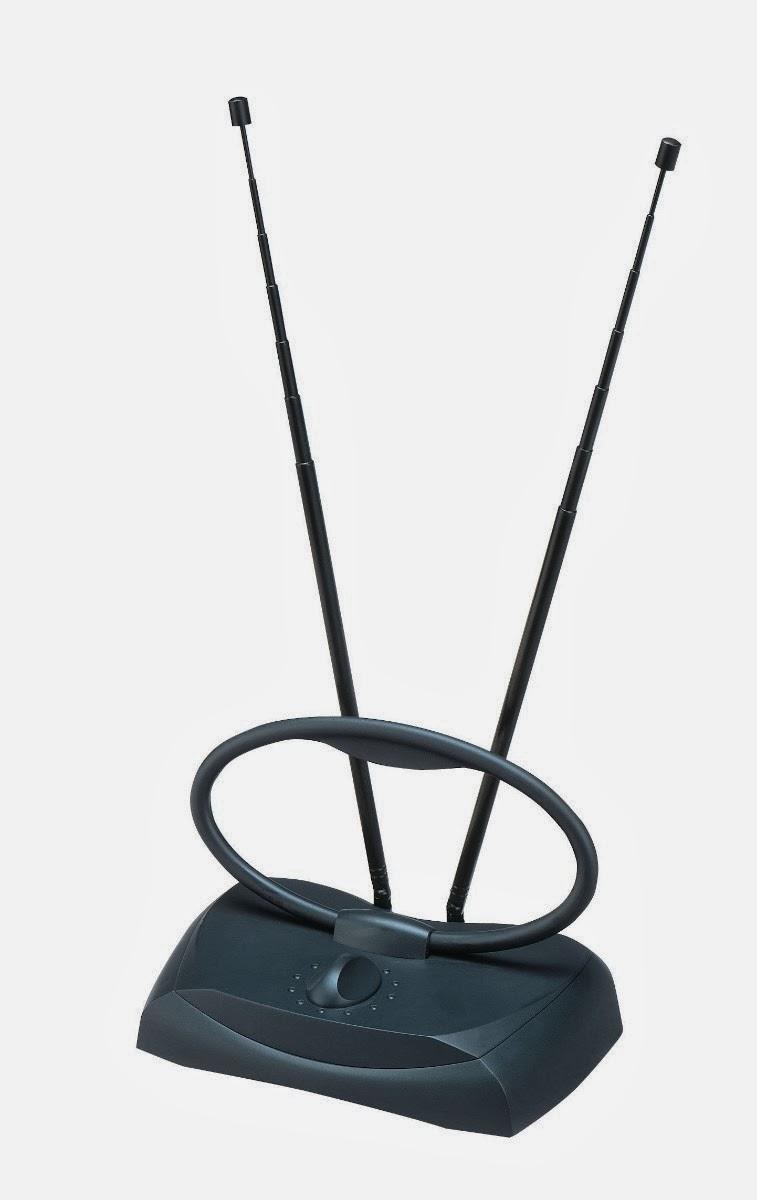Canal 2 hd les invita a re escanear su televisor para - Precios de antenas de television ...