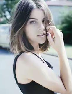 Model Potongan Rambut Pendek Untuk Wanita Ayeeycom - Gaya rambut pendek elegan